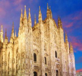 Servizi NCC Milano