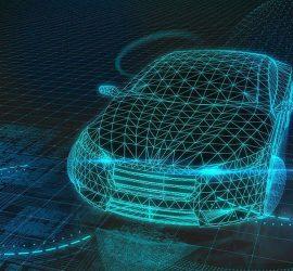 Taxi milan autonomous