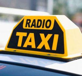 radio taxi in busto arsizio